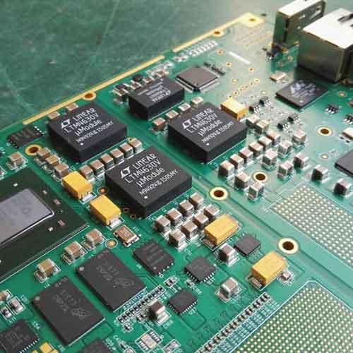 电子电器焊接加工
